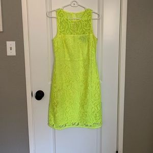 Jcrew party dress!